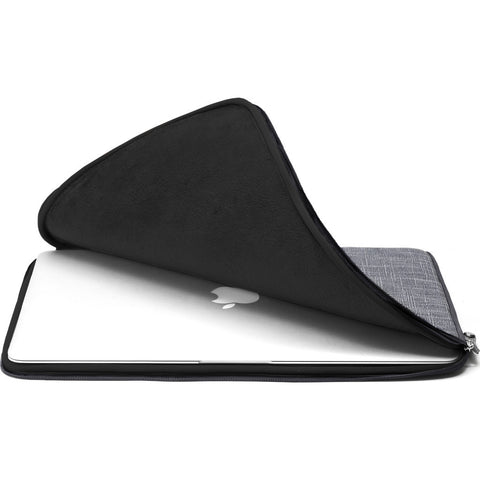 Booq Mamba 12 Laptop Sleeve | Gray MSL12-GRY