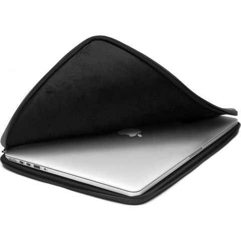 Booq Mamba 15 Laptop Sleeve | Gray MSL15-GRY