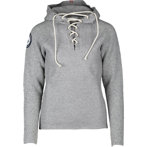 Amundsen Sports Men's Boiled Laced Hoodie