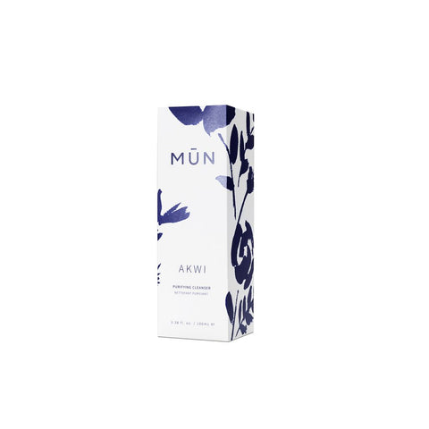 MUN Akwi Purifying Cleanser | 100 ml