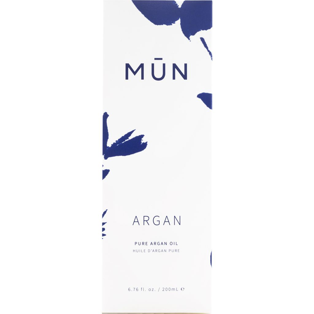 MUN Argan Pure Argan Oil | 200 ml