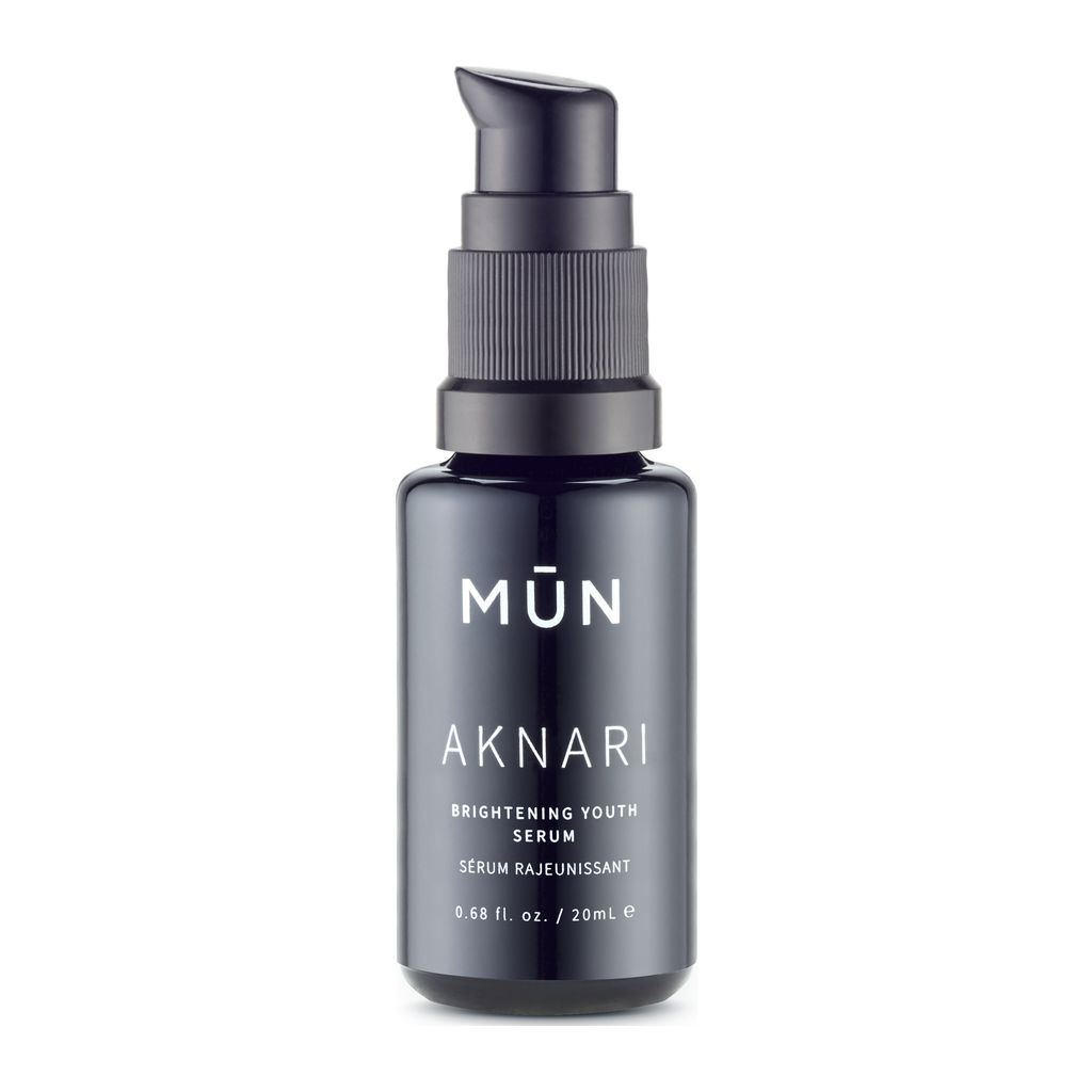 MUN Aknari Brightening Youth Serum | 20 ml