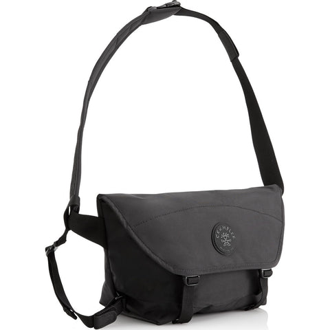 Crumpler Miner Upset Messenger Bag | Black MUT001-B00G40