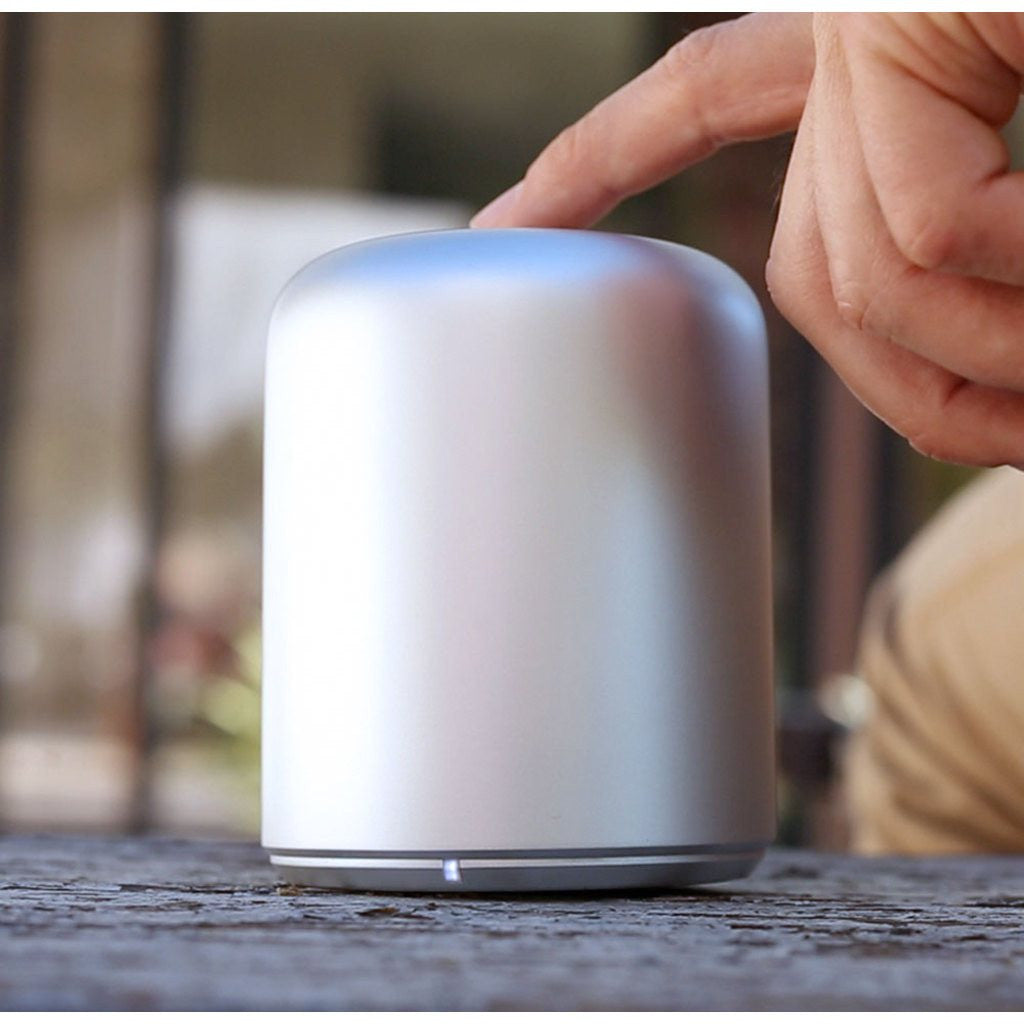 Hidden HiddenRadio2 Bluetooth Speaker