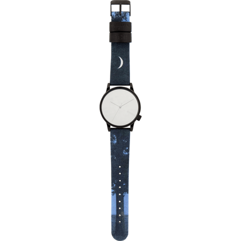 Komono x Magritte Winston Watch | Sixteenth of September KOM-W2882