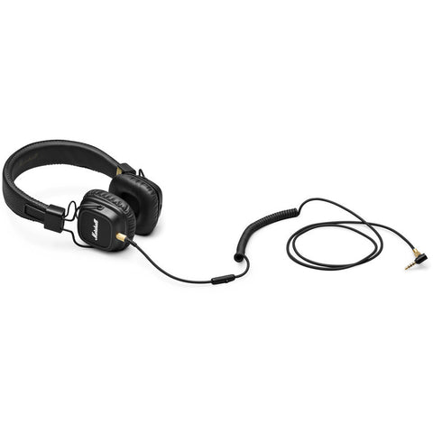 Marshall Major II Headphones | Black