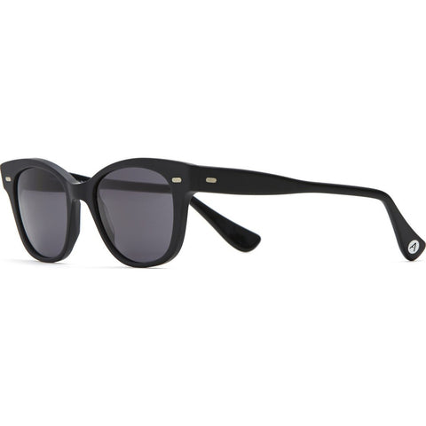 Article One Mali Sunglasses | Matte Black AOMAL04