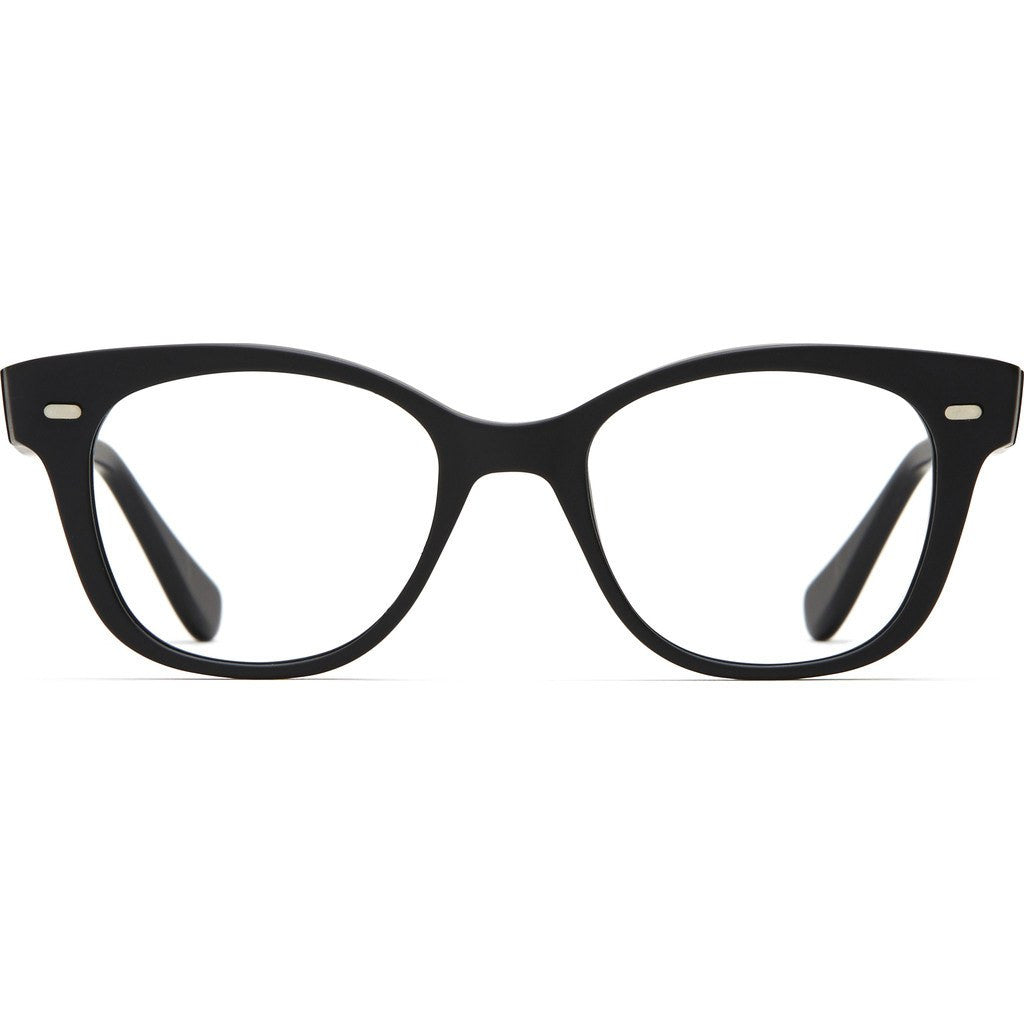 Article One Mali Glasses | Matte Black AOMAL04RX