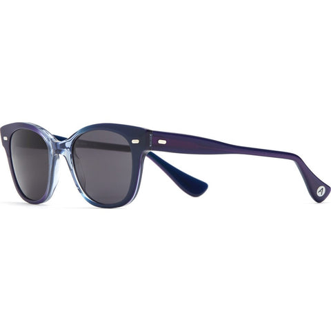 Article One Mali Sunglasses | Blue Gradient AOMAL10