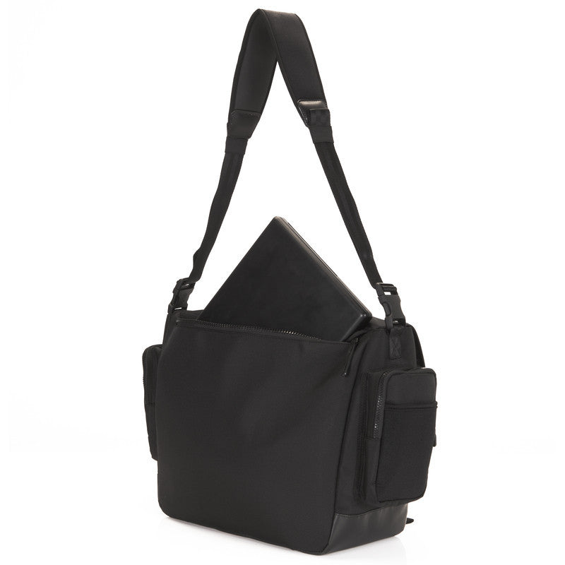 Lexdray Manhattan Messenger | Black