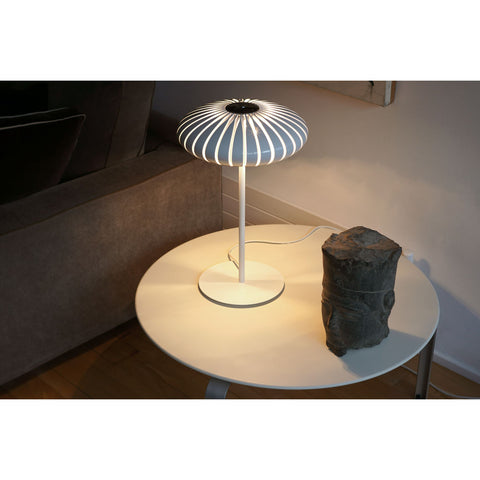 Marset Maranga Table Lamp | White