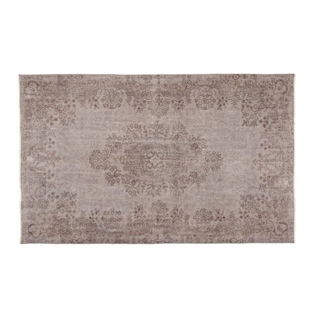 "Revival Rugs Mauriziso Overdyed Rug | 5'7"" x 9'2"""