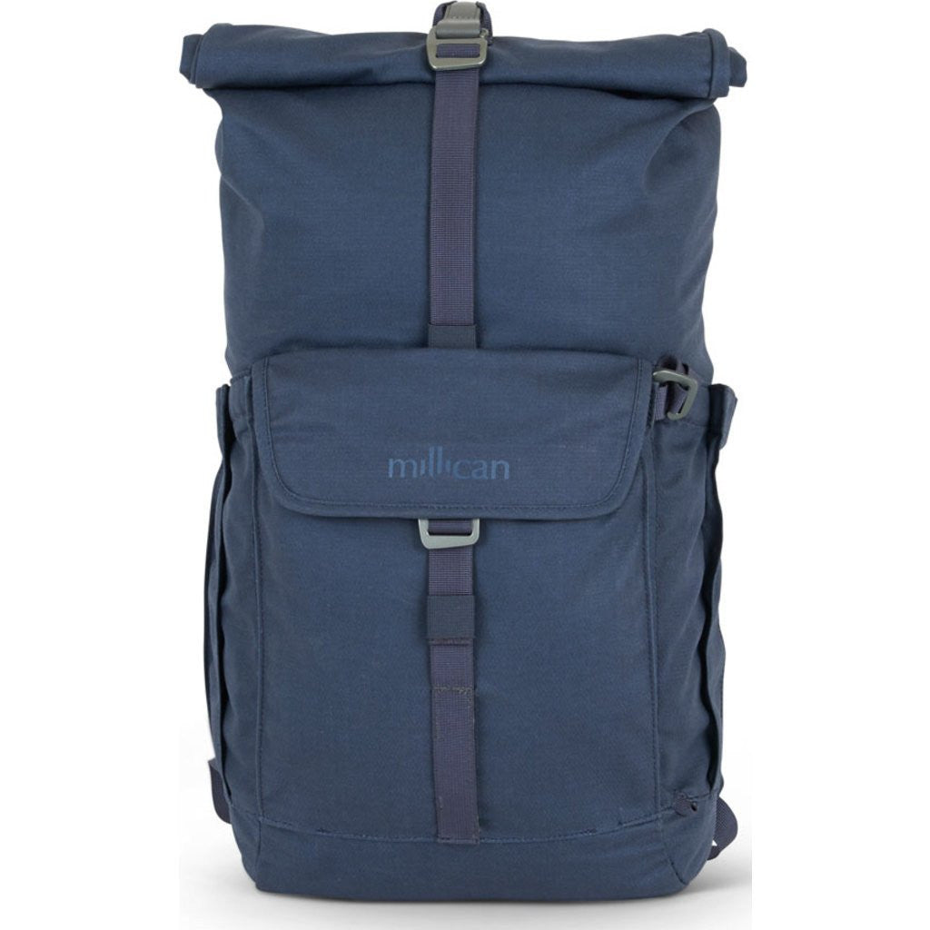 Millican Smith The Roll Pack 25L | Slate M011SL