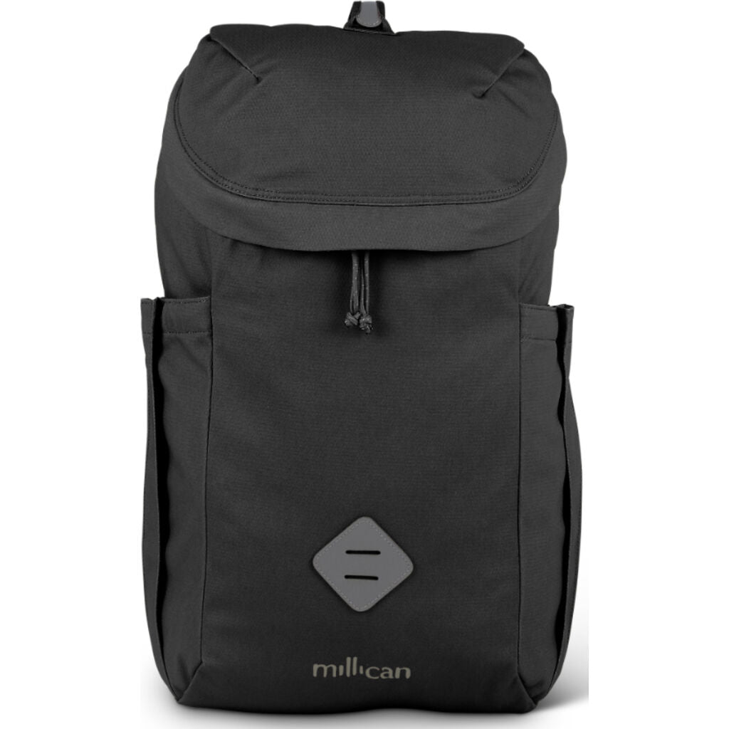 Millican Oli the Zip Pack 25L Backpack | Graphite