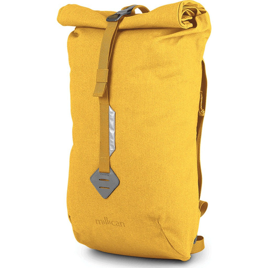 Millican Smith The Roll Pack 15L | Gorse M014GO