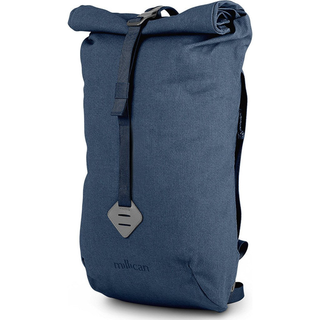 Millican Smith The Roll Pack 15L | Slate M014SL