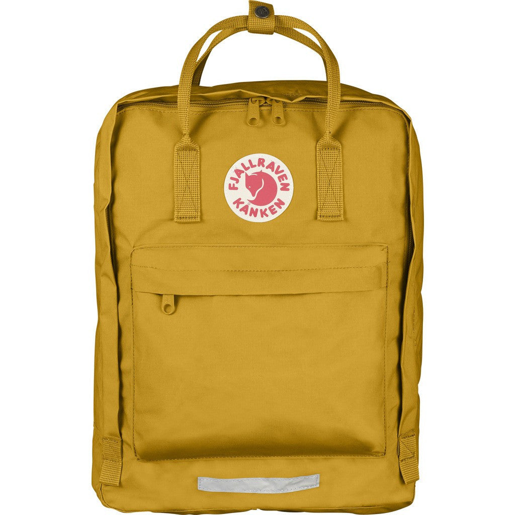 Fjallraven Maxi Kanken Backpack | Ochre F23530-160