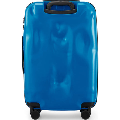 Crash Baggage Pioneer Medium Trolley Suitcase | Paint Blue CB102-14