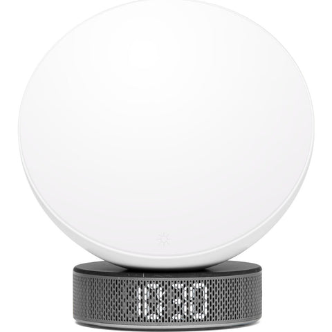 Lexon Miami Sunrise Alarm Clock