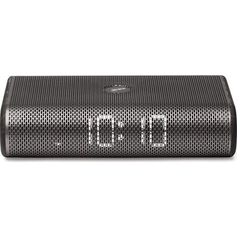 Lexon Miami Time Stereo FM Clock Radio