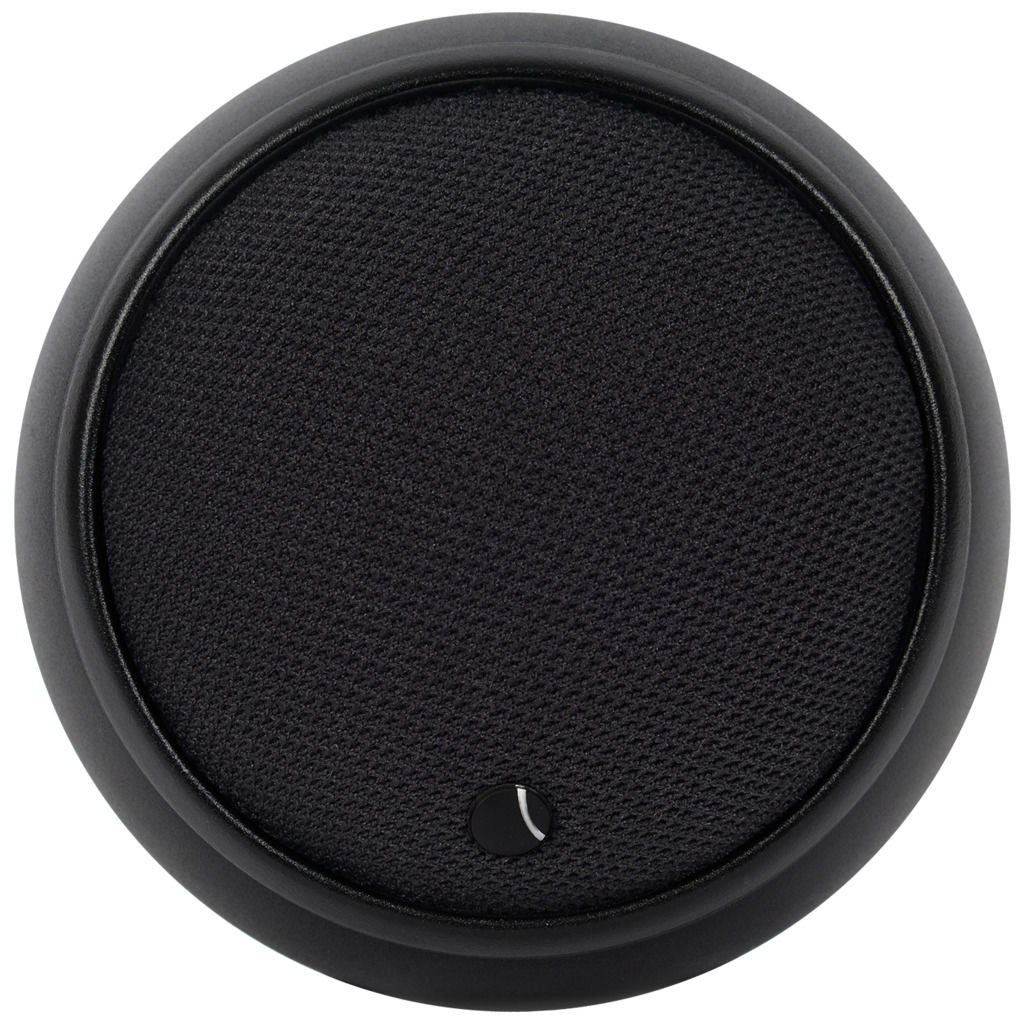 Gallo Acoustics Nucleus Micro Speaker | Satin Black GM1B