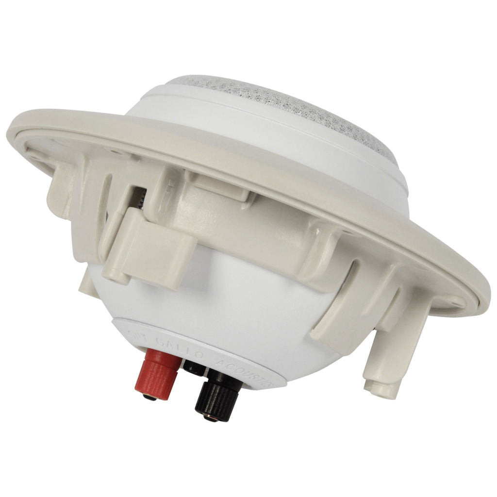Gallo Acoustics Paintable Micro In-Ceiling Mount | White GMCM