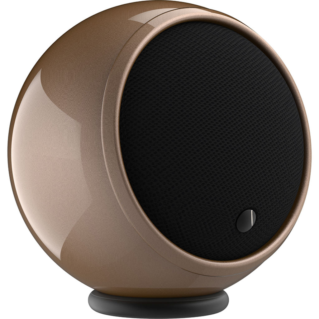 Gallo Acoustics Nucleus Micro Speaker | Bronze