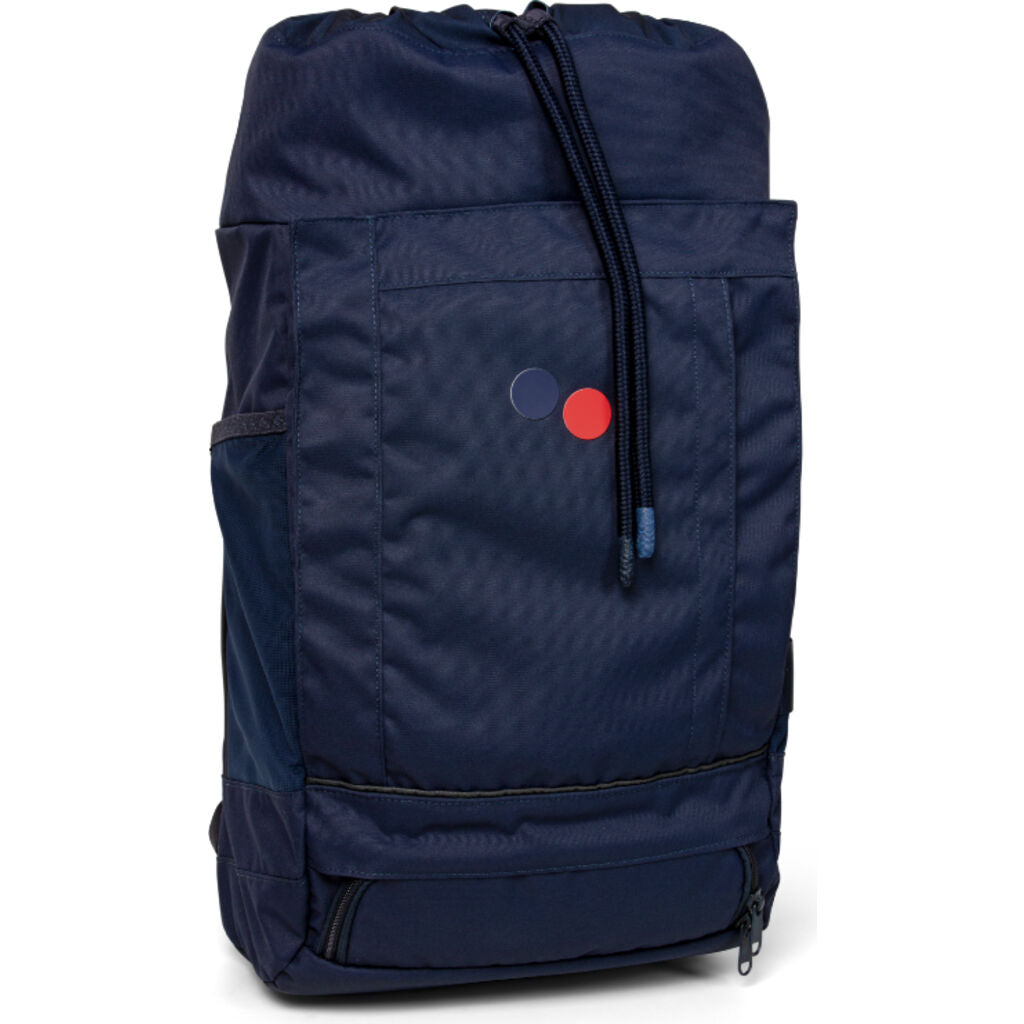 Pinqponq Blok Medium Backpack