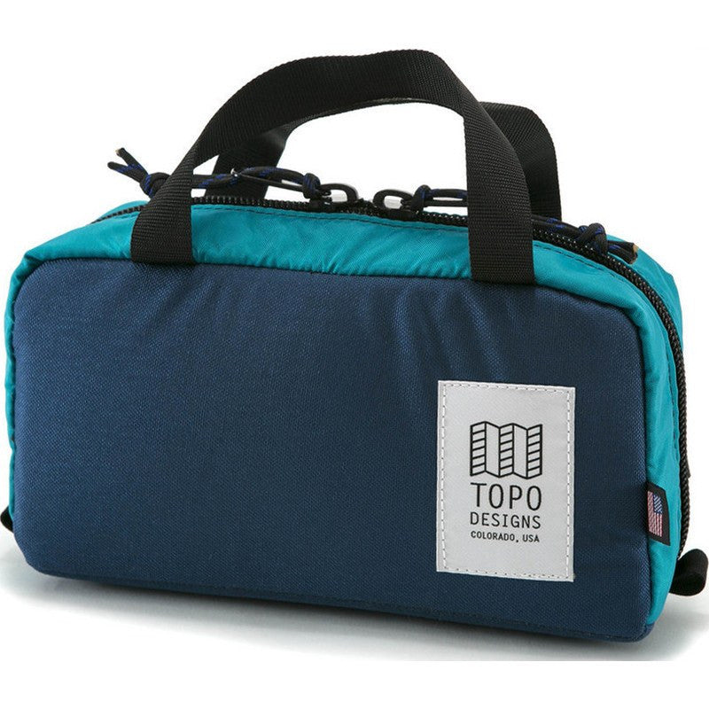 Topo Designs Minimal Hip Pack Bag | Navy