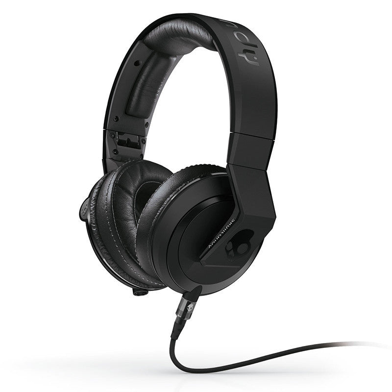 Skullcandy | Mix Master Matte Black w/Mic
