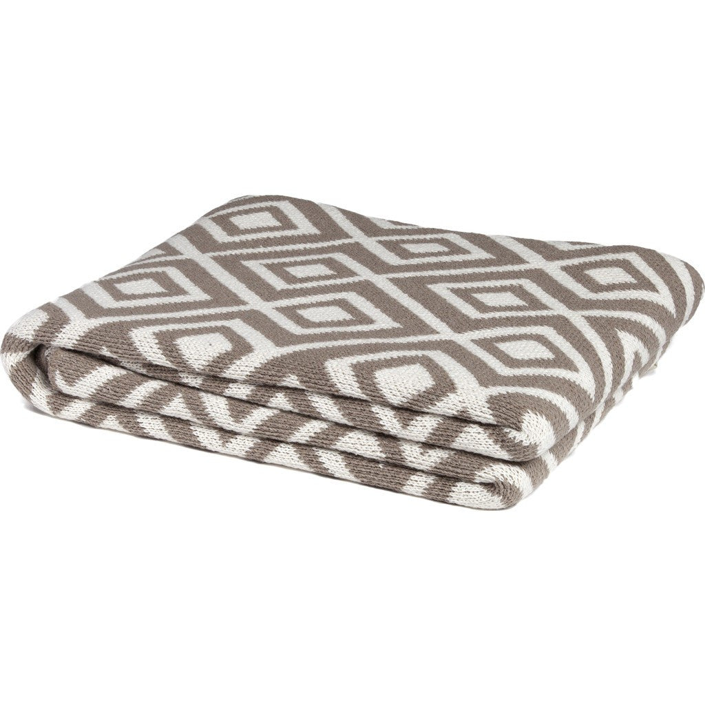 in2green Mod Square Eco Throw | Hemp BL01MSQ5