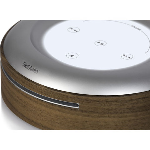 Tivoli Audio Model CD | Walnut