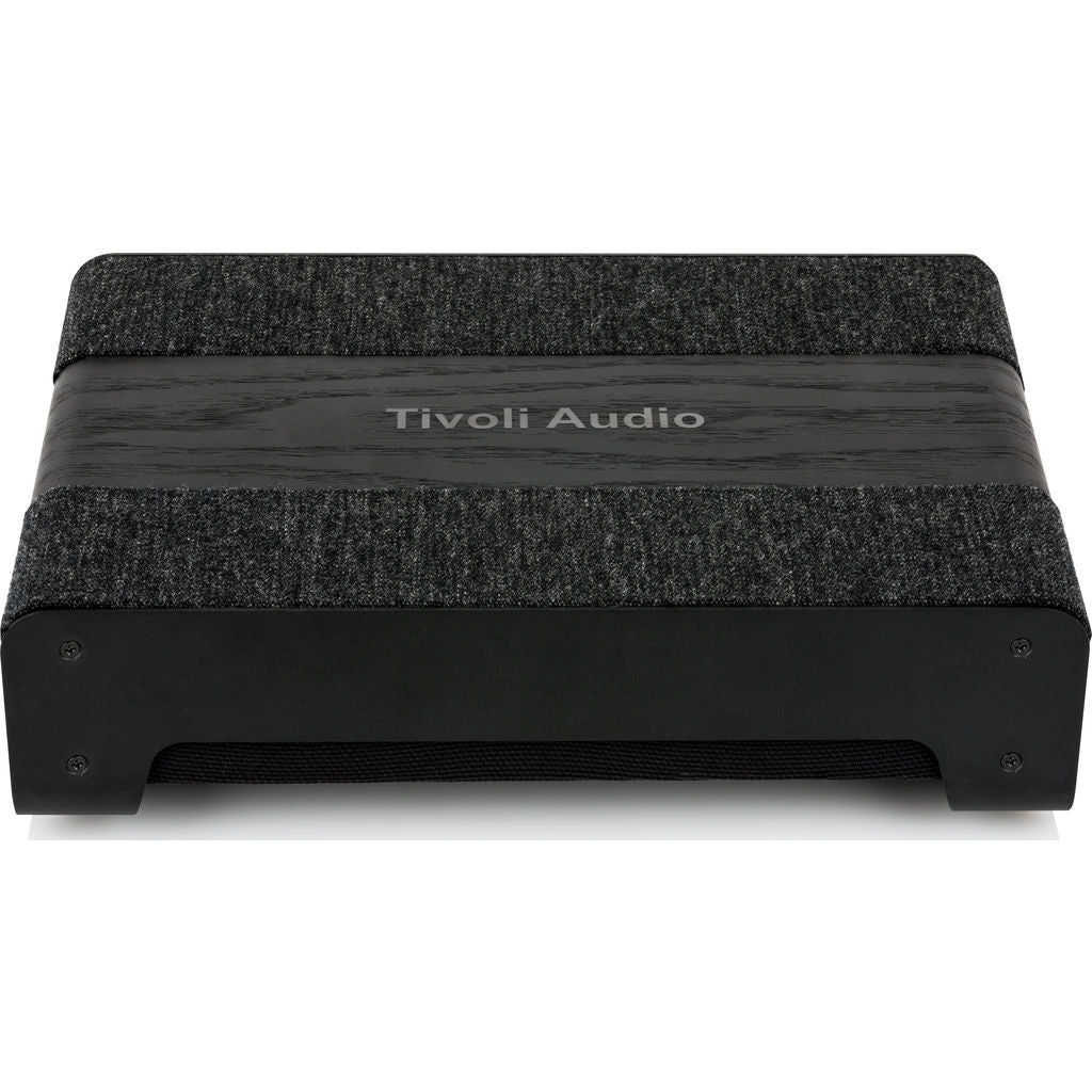 Tivoli Audio Model Sub Wi-Fi Subwoofer | Black-ARTSUBBLK