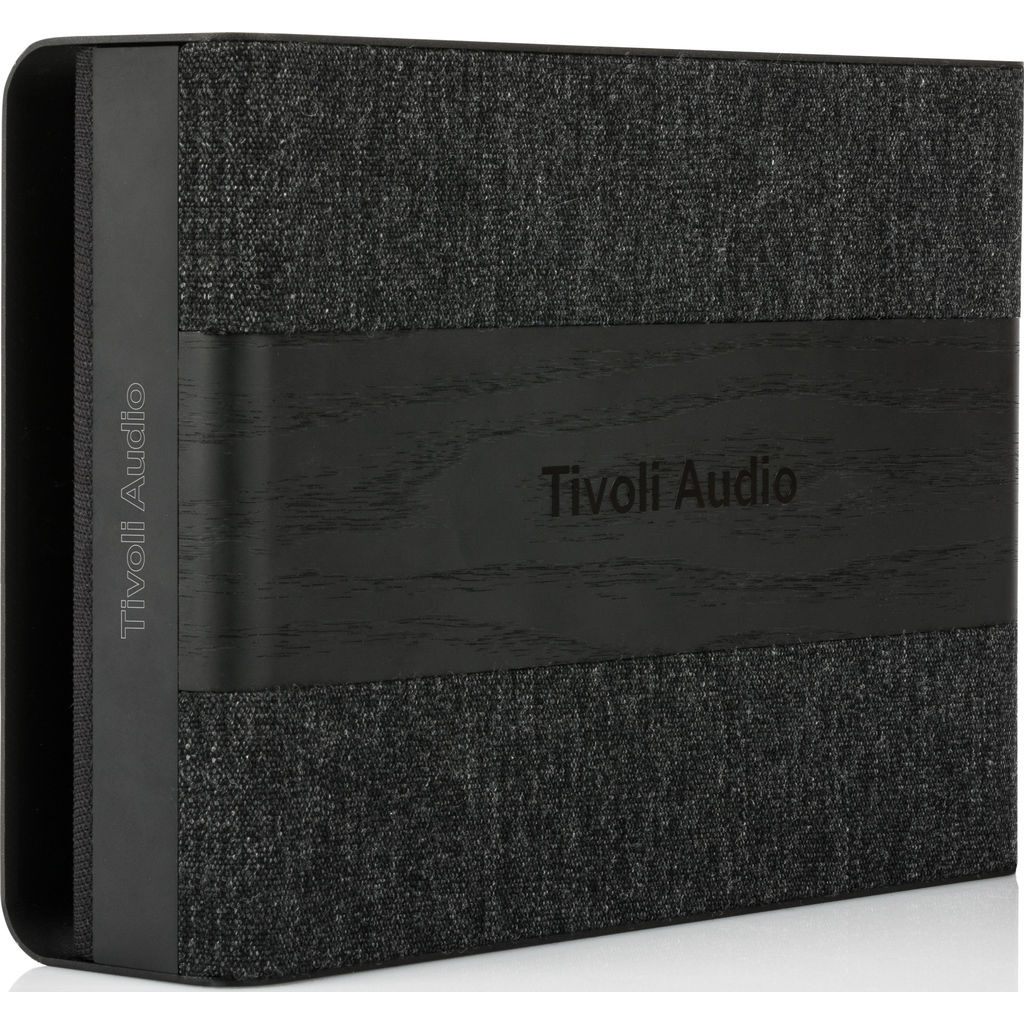 Tivoli Audio Model Sub Wi-Fi Subwoofer | Black