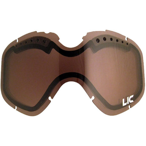 Liquid Image Model 632 Ionized Snow Lens for Summit, Impact & Sport | L/XL