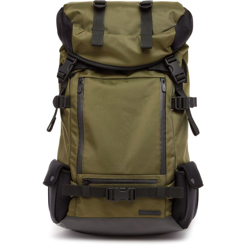 Lexdray Mont Blanc Pack | Olive