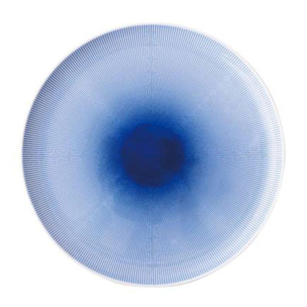 Kihara Sun Morning Plate-KI-10830