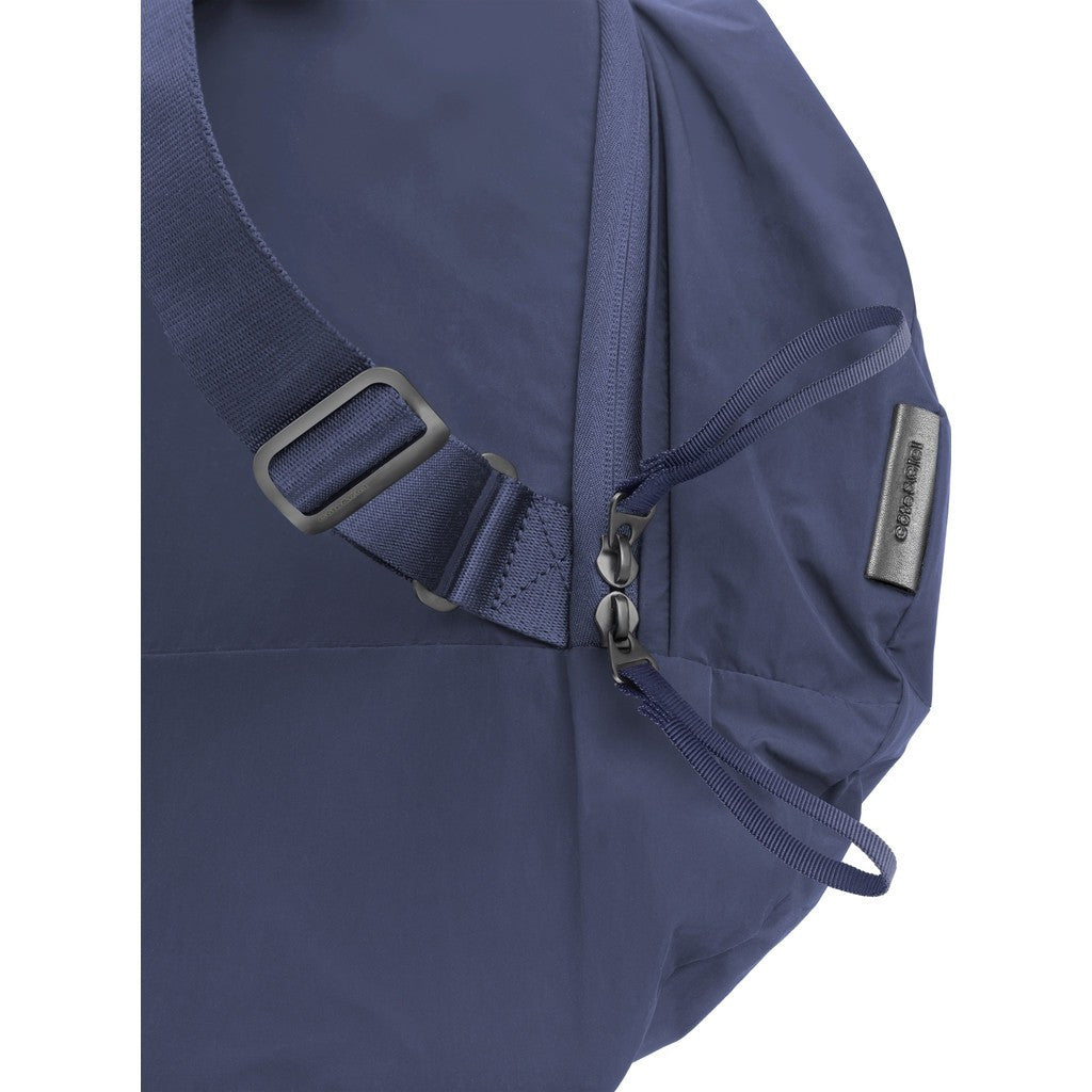 Cote&Ciel Moselle Memory Tech Backpack | Midnight Blue 28415