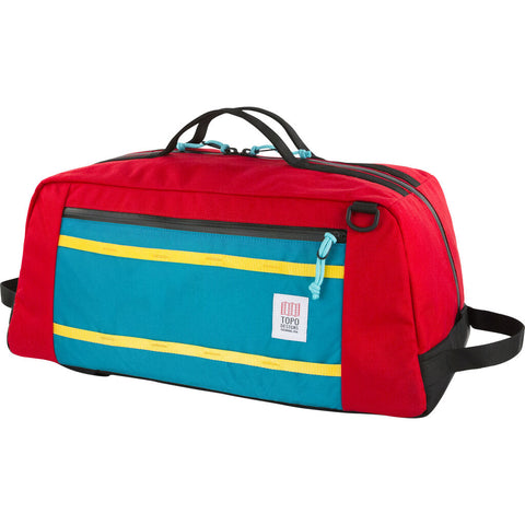 Topo Designs Mountain Duffel Bag | 40L