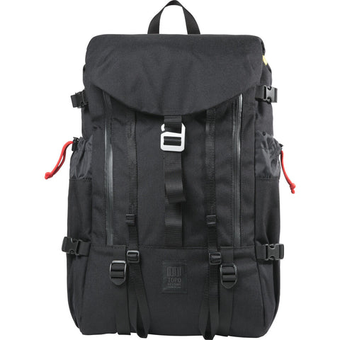 Topo Designs Mountain Pack | Black