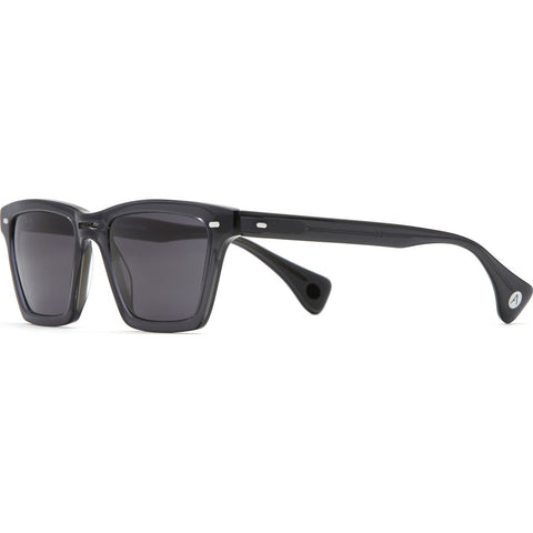 Article One Mozambique Sunglasses | Smoke Grey AOMOZ03