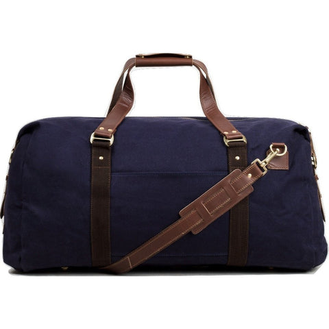 United By Blue Mt. Drew Duffel Bag | Navy DREWDUF-NV