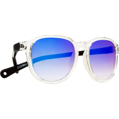 Paxley Mulholland Kid's Sunglasses | Crystal & Midnight M2 or M3