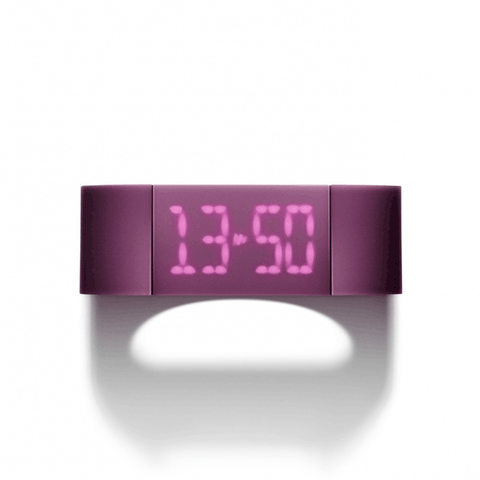 Mutewatch Multitouch Touchscreen Watch | Nova Purple