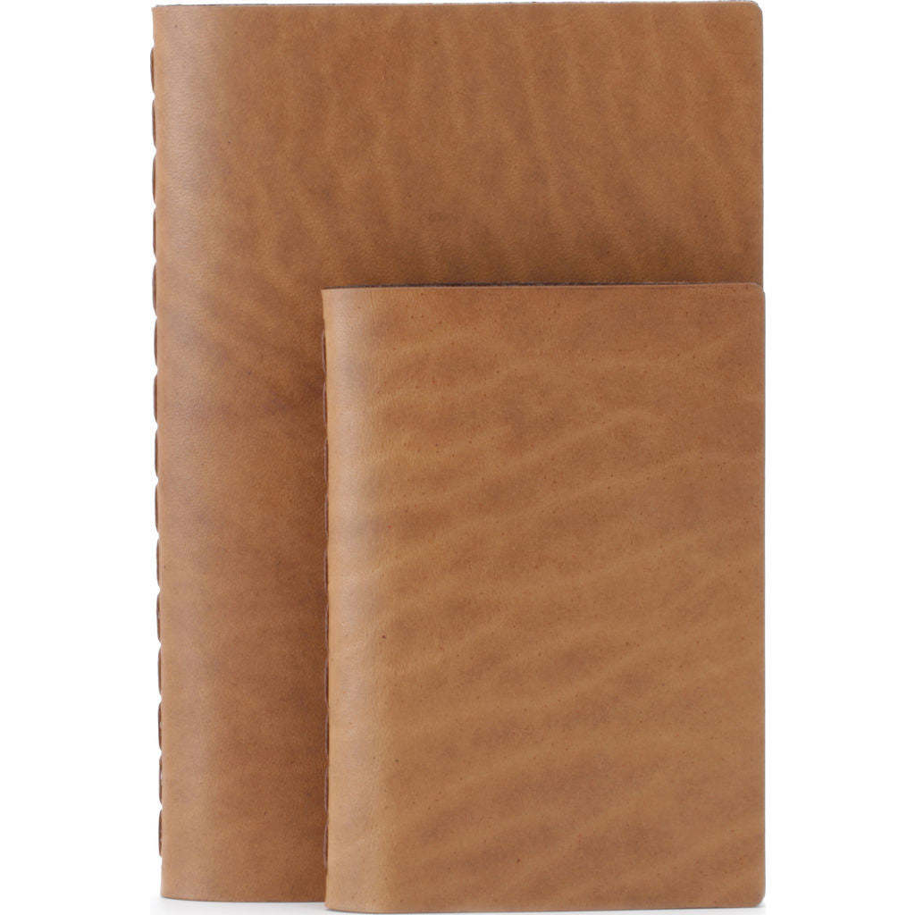 Ezra Arthur Medium Notebook | Whiskey Nbm02