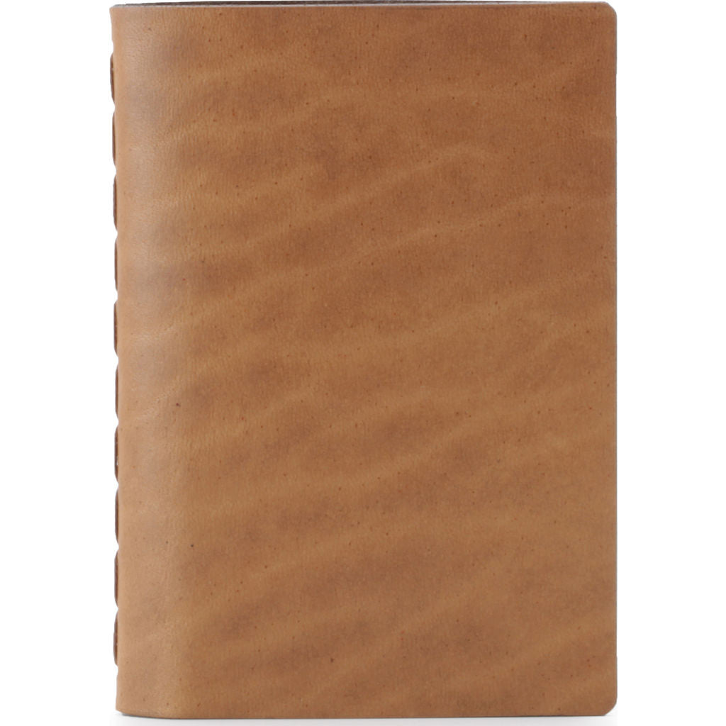 Ezra Arthur Small Notebook | Whiskey Nbs02