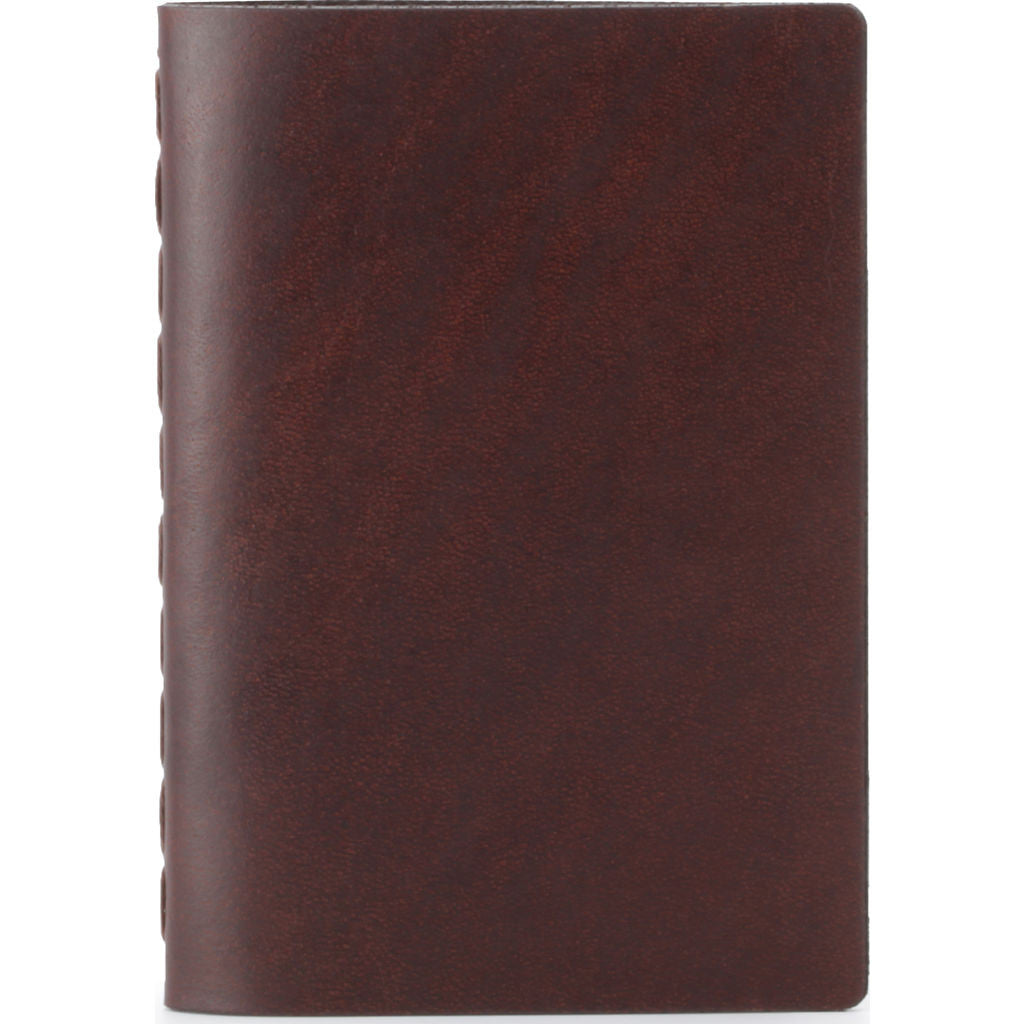 Ezra Arthur Small Notebook | Malbec Nbs13