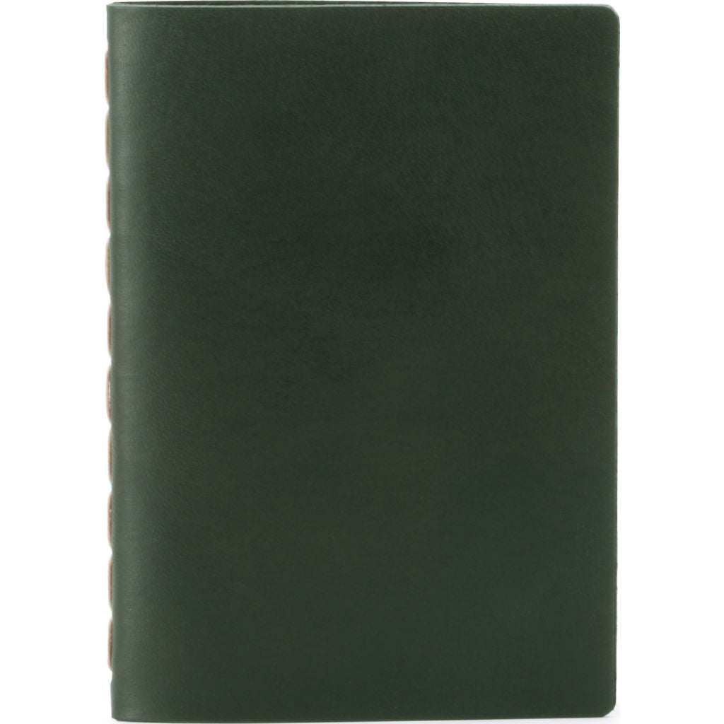 Ezra Arthur Small Notebook | Green Nbs24