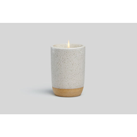 Norden Goods  Ojai Ceramic Candle | 12 Oz