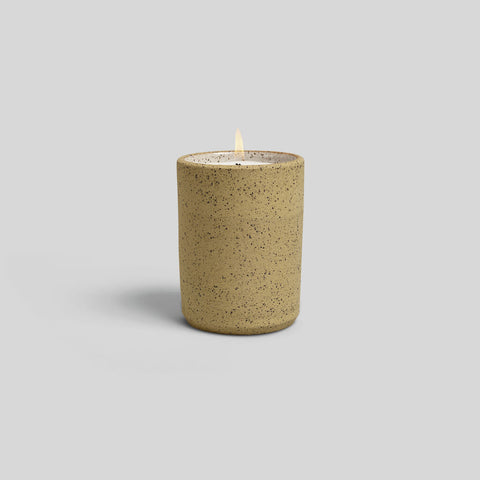 Norden Goods Joshua Tree Ceramic Candle | 12 Oz